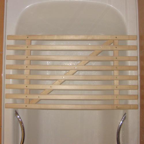 почему ванны для похудения нужно принимать